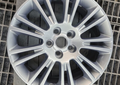 ALLOY WHEEL REFURBISHMENT WANDSWORTH