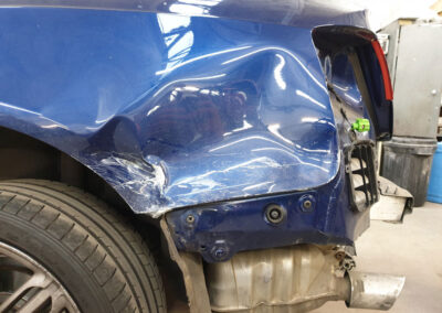 BUMPER REPAIRS WANDSWORTH